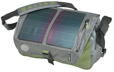 e-Solar Anchorage