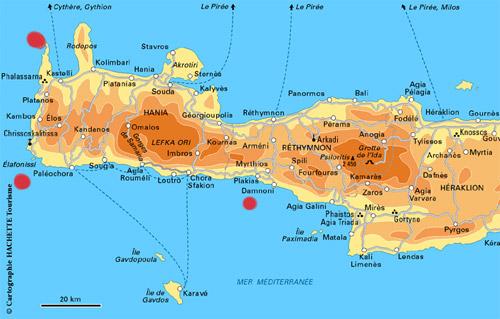 De retour de vacances en Crète   🛠 eSKUeL.🛠