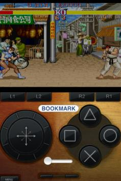MAMe sur iPhone