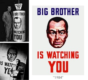 Big brother is watching you, Loppsi 2